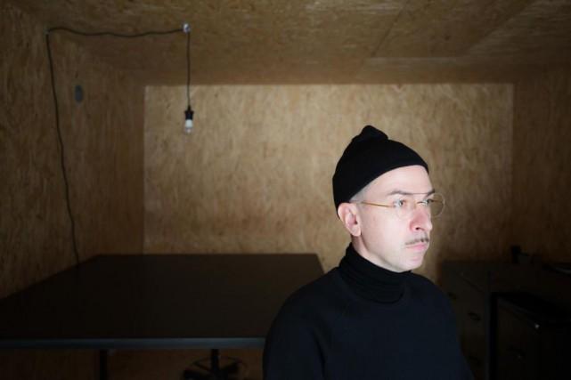 «Je suis maniaque de la fonctionnalité et de... (Photo Edouard Plante-Fréchette, La Presse)