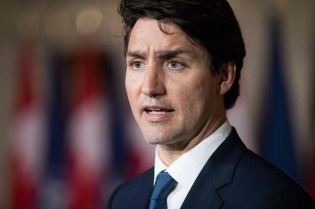 Канадский премьер осуждает «российскую пропаганду» против министра Кристи Фриланд