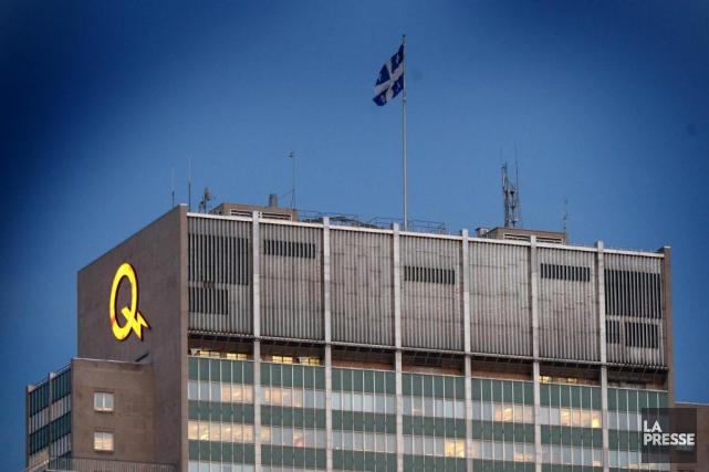Hydro-Québec dit avoir reçu plus de 300 demandes... (Photo Bernard Brault, Archives La Presse)