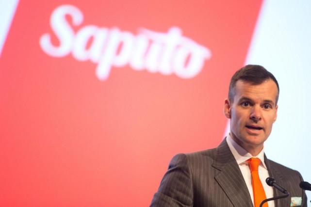 Le PDG Lino Saputo estime que Murray Goulburn... (Photo François Roy, archives La Presse)