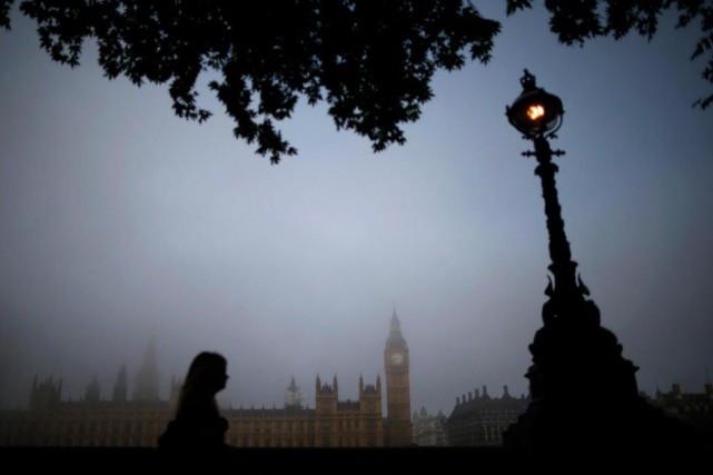 Pour la première fois, le taux d'homicide de... (PhotoAndrew Winning, archives Reuters)