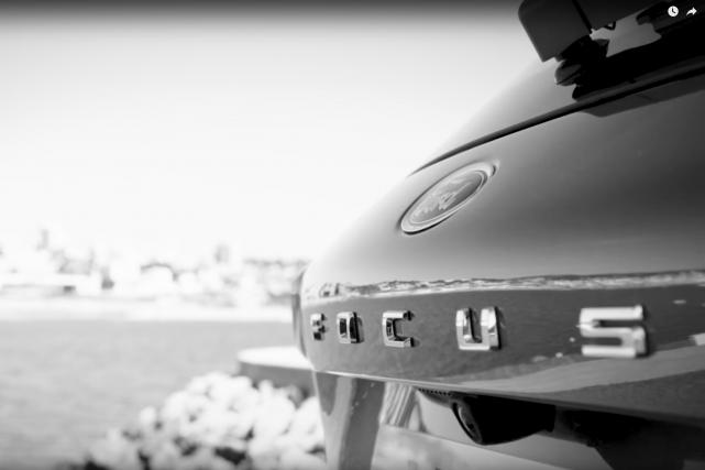 Ford lèvera le voile demain sur la quatrième génération de sa Focus, compacte...