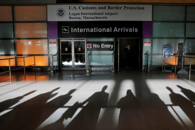 Lev e de l 39 interdiction de voyage aux tats unis pour les for Angelina maison de l afrique