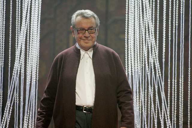 Milos Forman en 2007... (PHOTO ABDELHAK SENNA, ARCHIVES AGENCE FRANCE-PRESSE)