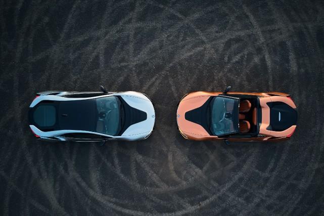 On ne mesure pas encore l'ampleur du changement... (Photo BMW)