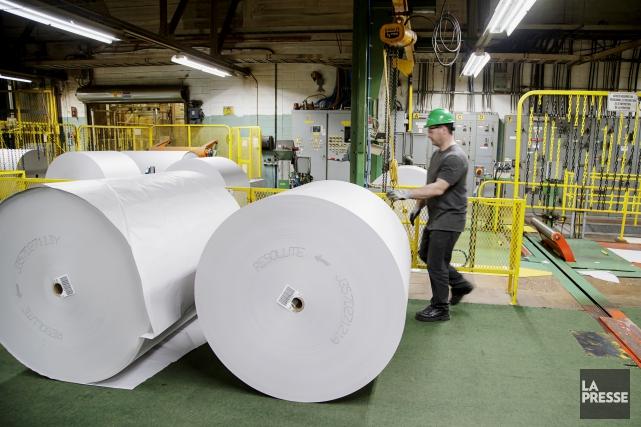 Unifor représente 315 000 travailleurs dans l'ensemble du... (Photo Alain Roberge, archives La Presse)