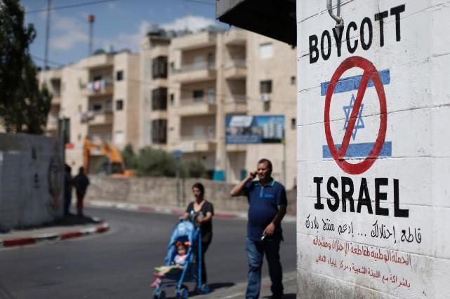 En mars 2017, le Parlement israélien a voté... (ARCHIVES AFP)