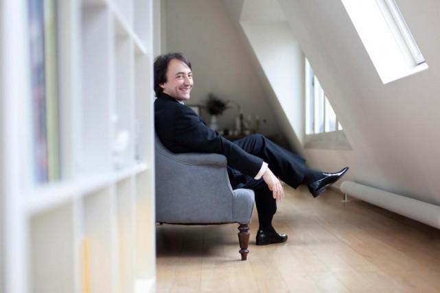 Le pianiste Jean-EfflamBavouzet... (Photo fournie par Arte Musica)