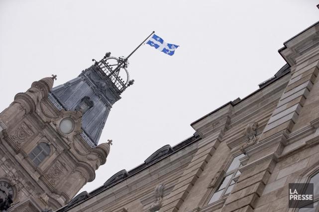 Un programme fédéral finance le recours du Barreau contre Québec