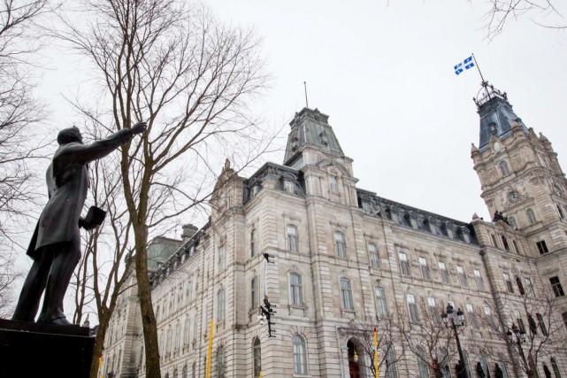 Affaire Yves St-Denis: des relents du siècle dernier