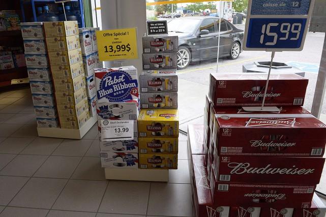 Alcool: la Cour suprême maintient les barrières interprovinciales