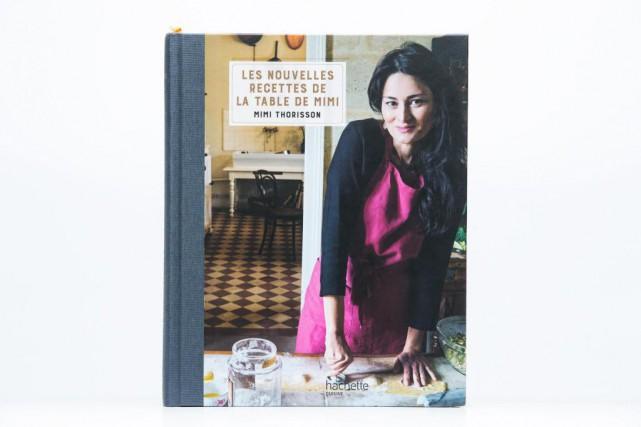 Les nouvelles recettes de la table de Mimi... (Photo Edouard Plante-Fréchette, La Presse)