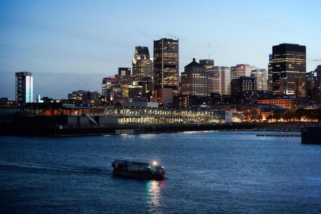 Montréal a dégagé un surplus de près de 140 millions en 2017
