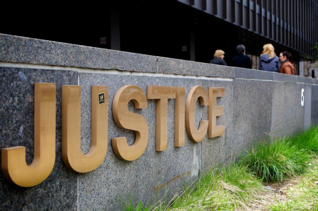 Le juge a condamné le responsable d'insultes «extrêmes»... (Photo Sarah Mongeau-Birkett, La Presse)
