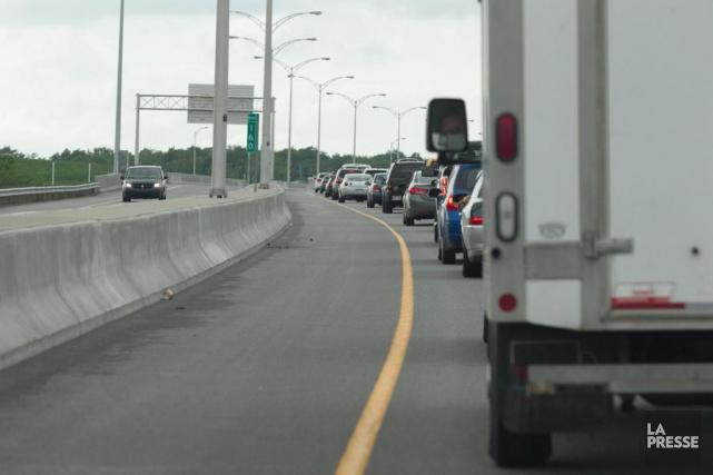 Congestion routière : l'enfer du Nord