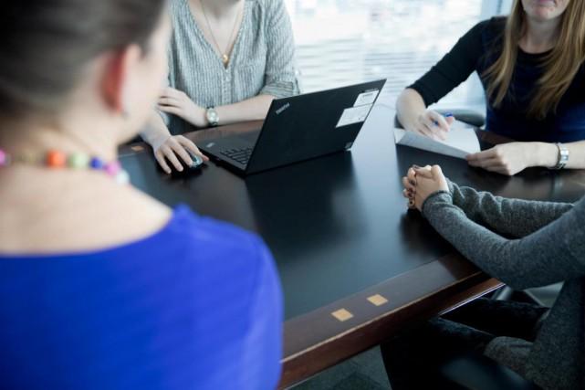 La planification de la retraite peut facilement devenir... (Photo François Roy, archives La Presse)