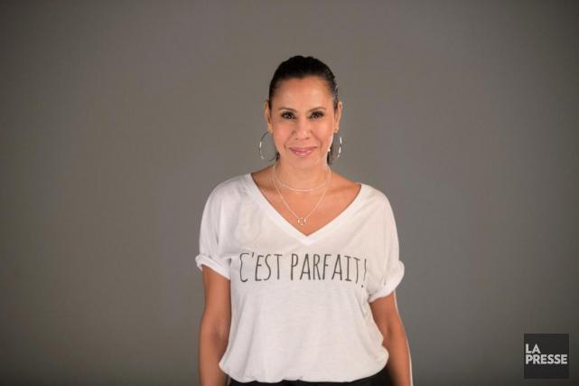 Isabelle Racicot... (Photo Ivanoh Demers, La Presse)