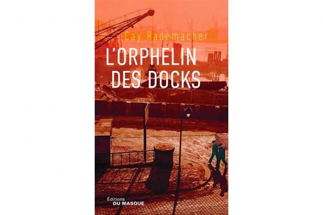 L'orphelin des docks... (image fournie par Le Masque)