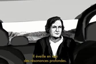Avec sept propositions, notamment le long métrage d'animationWall,... (Capture d'écran)