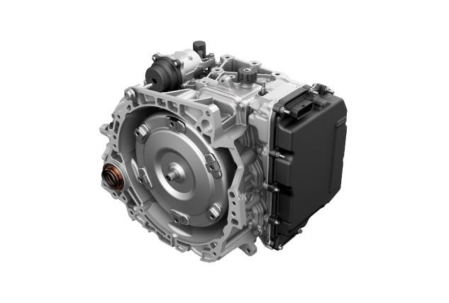Ford dit que cette transmission à 9 vitesses...