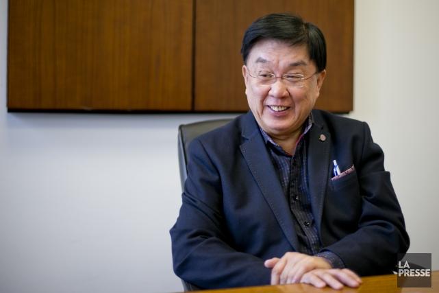 Stanley Ma.... (Photo David Boily, La Presse)