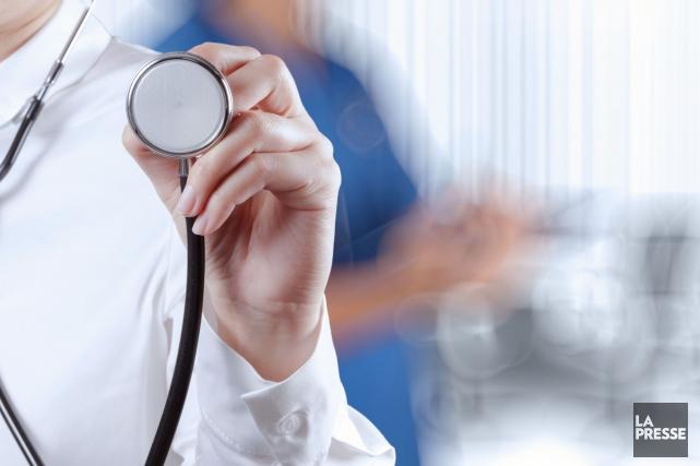 Des enseignants en naturopathie ont été faussement dépeints comme médecins ou... (PHOTOTHÈQUE LA PRESSE)