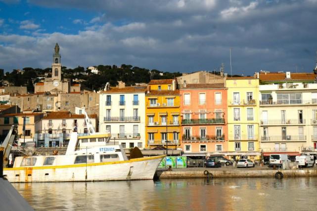 Sète, qu'on appelle aussi la Venise du Languedoc.... (Photo Michel Augendre, collaboration spéciale)