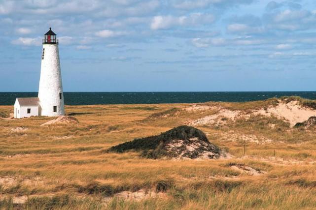 L'île de Nantucket, si plaisante quand les hordes... (PHOTO WILLIAM DESOUSA-MAUK, FOURNIE PAR LA NANTUCKET CHAMBER OF COMMERCE)