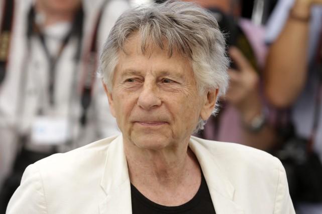 Roman Polanski... (Photo Alastair Grant, archives Associated Press)