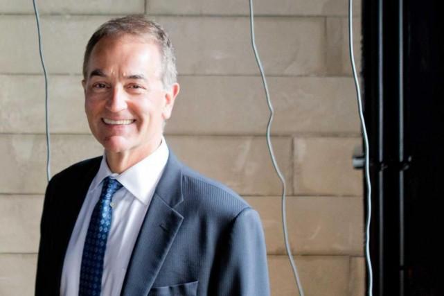 MichaelNovak est l'ancien vice-président exécutif de SNC-Lavalin et... (Photo Marco Campanozzi, Archives La Presse)