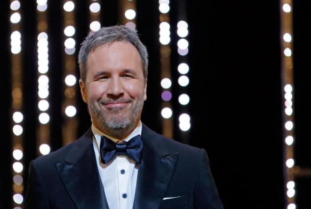 Le cinéaste Denis Villeneuve... (PhotoStéphane Mahé, Reuters)