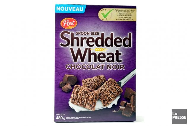 Agréable surprise, ces céréales ont un vrai bon... (PHOTO BERNARD BRAULT, LA PRESSE)