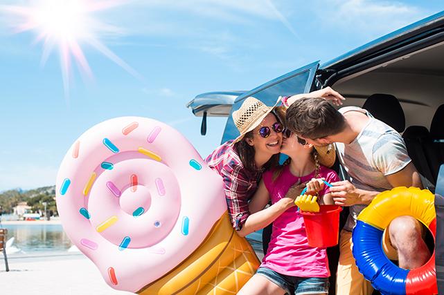 Avec le retour du beau temps, peut-être rêvez-vous déjà aux vacances. Que ce...