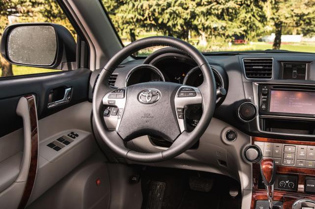 Trois automobilistes ont signalé aux autorités routières américaines des cas où...