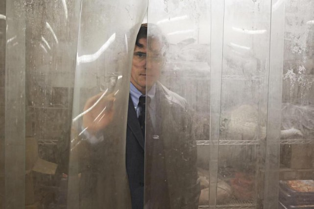 The House That Jack Built choque davantage par... (PHOTO FOURNIE PAR LE FESTIVAL DE CANNES)