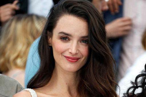 L'actrice Charlotte Le Bon... (Photo Éric Gaillard, Reuters)