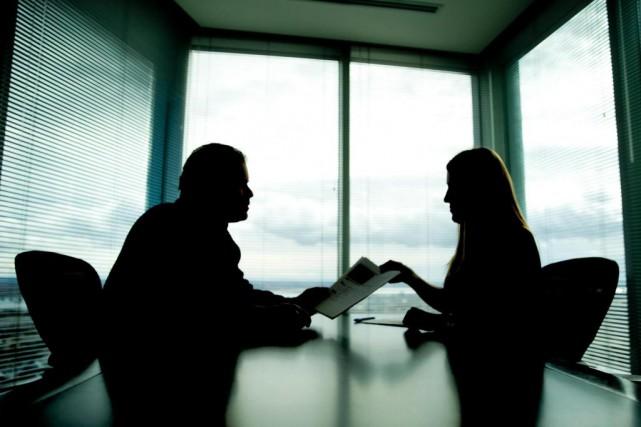 Rien n'empêche la banque d'essayer de vous vendre... (Photo François Roy, archives La Presse)