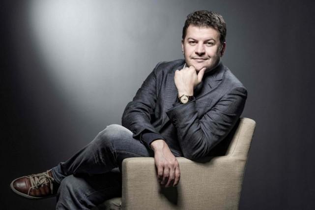 L'écrivain français Guillaume Musso a vendu 32 millions... (PHOTO JOËL SAGET, AGENCE FRANCE-PRESSE)