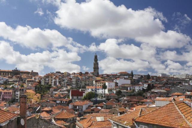Outre ses grandes places et ses églises, Porto... (PhotoThinkstock)