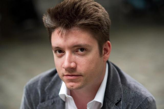Nathan Brock... (Photo fournie par l'OSM)