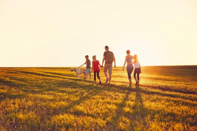 «Le droit de la famille remonte à 1980,... (PHOTO THINKSTOCK)