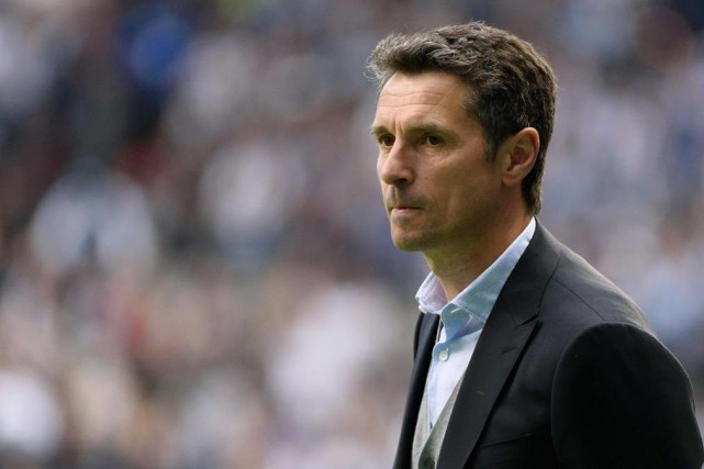 Rémi Garde, entraîneur-chef de l'Impact... (Photo Anne-Marie Sorvin, archives USA TODAY Sports)
