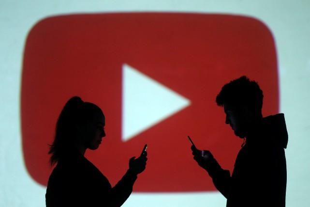 YouTube Music Premium sera le vaisseau amiral de... (Photo Dado Ruvic, Reuters)
