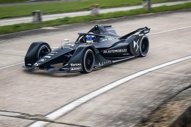 La saison 2018-2019 du championnat de Formule Électrique débutera en décembre...