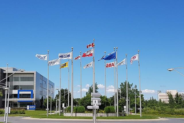 Une société paramunicipale comme Technoparc Montréal devrait ouvrir... (Photo fournie par Technoparc Montréal)