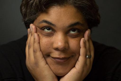 L'auteure Roxane Gay... (Photo Jay Grabiec, Archives La Presse canadienne)