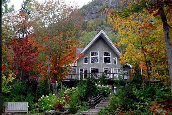 Une quinzaine d'appartements, de maisons et de chalets... (Photo fournie par Monadressealouer.com)