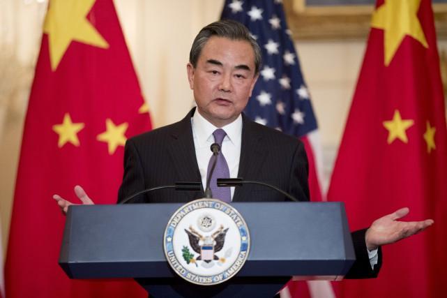 Pékin espère que le sommet Trump-Kim aura lieu