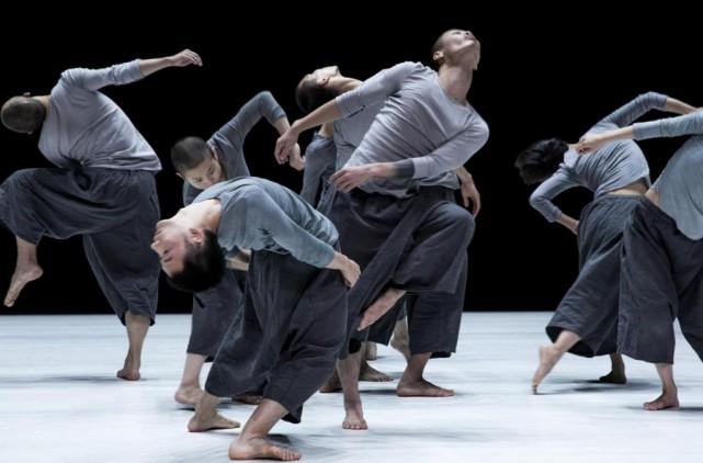 Dans un environnement gestuel à la fois minimaliste... (Photo fournie par la production)