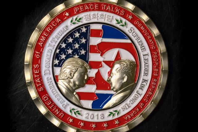 Trudeau déçu de l'annulation de la rencontre Trump-Kim